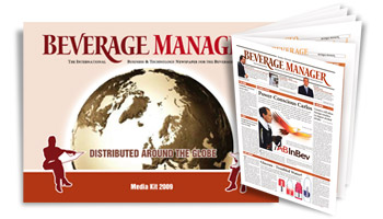 Beverage Manager Global